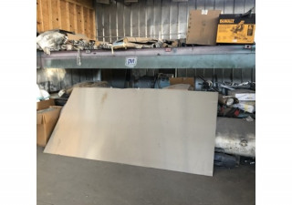 """Used PVI 8160XE Single Station Thermoformer 96"""" x 192"""" Forming Area"""