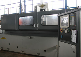 ELB SWDE 15 Unicon CNC Surface Grinder