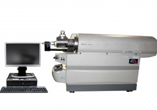 Applied Biosystems MDS SCIEX Q-Trap LCMSMS System
