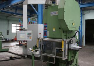PME Pressen- U. Maschinenbau Erfurt PE 80 C Eccentric Press