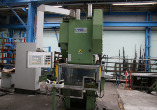 Used Metalworking Machinery For Sale on Kitmondo com