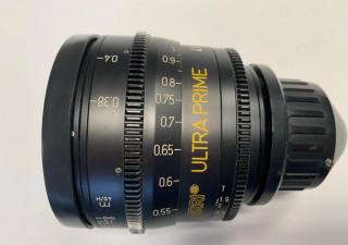 Used Arri 40mm T1.9 Ultra Prime PL Mount Lens - Feet