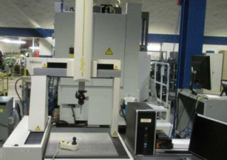 CMMMITUTOYO BRT-504 CNC Coordinate Measuring Machine