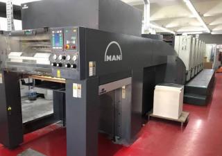 Man-Roland 505 P LV (2007)