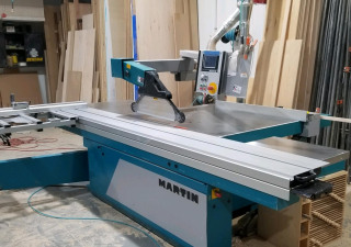 Used Panel Saw For Sale at Kitmondo – the Woodworking