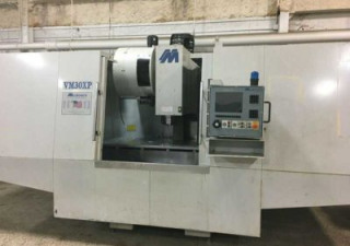 Used CNC Vertical Machining Center | Advanced Machinery Companies
