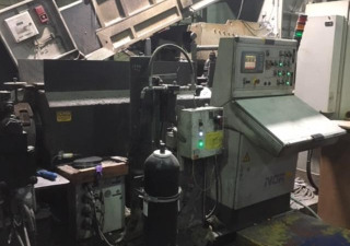 NGR X GRAN 165 Complete Reclaim Extrusion Line – 165mm – New 2009