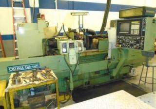 OKUMA GA-44N CNC Cylindrical Grinder
