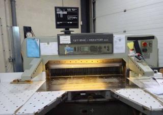 Polar  137 EMC-Monitor Autotrim