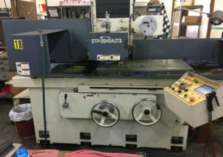 Used Surface Grinder | Supertec Model STP-2040CII