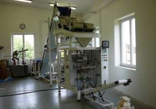 Triapex -Packaging machine