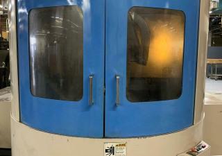 Toyoda FA-550II Horizontal Machining Center