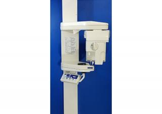 Planmeca Proline EC Panoramic Digital X-Ray with Dimax 3 Sensor