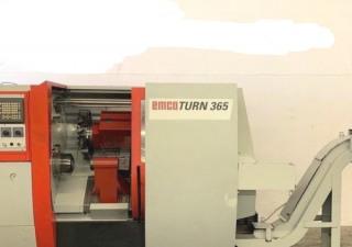 Emco Turn 365-65 TCM CNC Turn Mill
