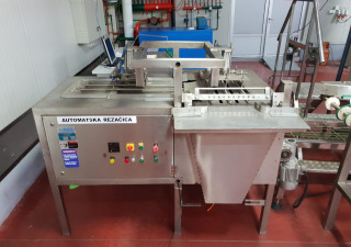 Wafer Cutter Machinery  -