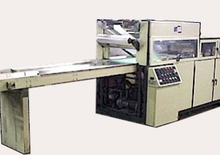 Ampak Duramatic automatic skin packaging system