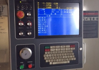 FADAL 6030