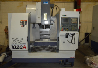 YCM  XV 1020A