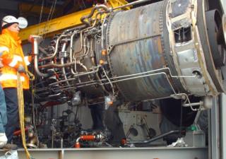 Used Gas Turbine For Sale at Kitmondo com – the Used Power