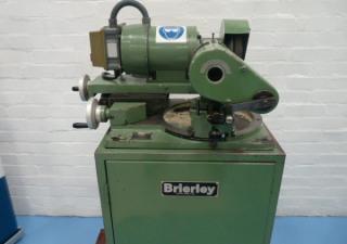 Brierley ZB32 Drill Grinding Machine