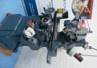 Jones & Shipman 540P Surface Grinder with Diaform Attachment