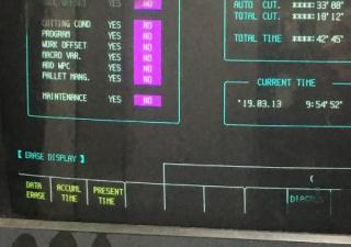 """MAZAK ULTRA 650 DUAL 24"""" PALLET HMC"""