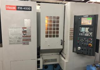 Mazak FH-4000