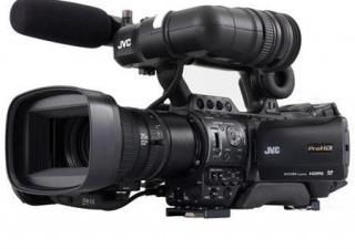 JVC GY-HM850 FULL HD CAMCORDER