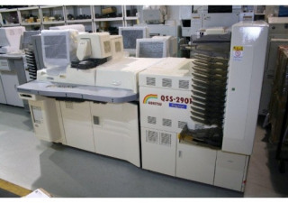 NORITSU QSS-2901 RA4 DIGITAL