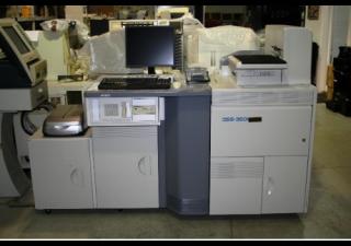 NORITSU QSS3501F Digital Printer