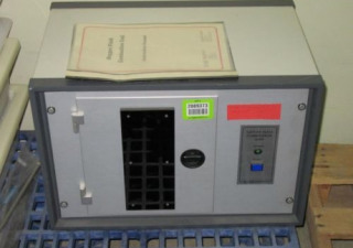 EAI Oxygen Flask Combustion Unit  Exeter Analytical OFCU-01