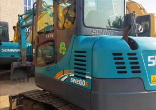 Used Hitachi EX200-3 for sale in China - Kitmondo
