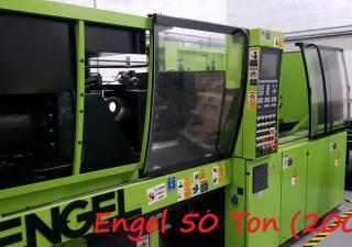 Engel  ES 80/50HL