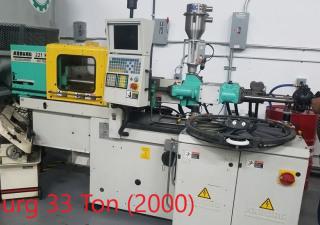 Arburg  221KS 350-100
