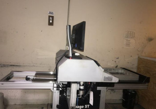 Screen Printing M&R I-Image ST (CTS) Imaging System