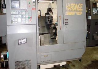 Hardinge Conquest SGET-42SP