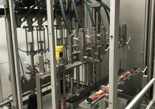 Bosch  FLK 6060 filling machine for liquids