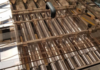 Seidenader  DS 5 tablet sorting machine