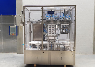 Fillpack  L01-DO sealing machine