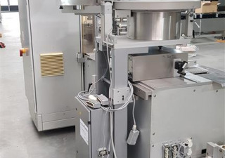 Uhlmann  UPS 1020 blister machine