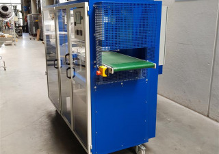 Zappe  SKVA 3550 thermoforming machine