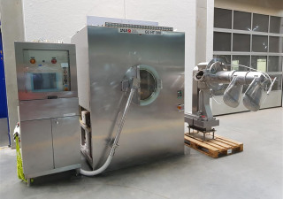IMA/GS GS HT 300 F coater