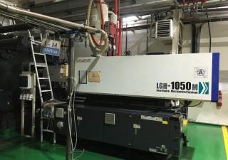 LG LGH 1050 M