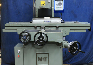 "Mitsui MSG-250MH ""Super-precision"" hand feed surface grinder"