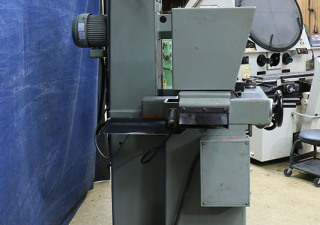 MITSUI MSG-205MH EMC Surface grinder, roller bearing table