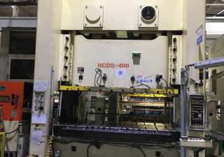 Him HCDS-400