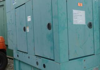 2006 Cummins 50 kW Diesel Generator