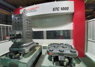 Starrag STC 1000