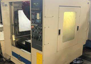 Miyano Tsv-35L Cnc Drill / Tap Vertical Machining Center