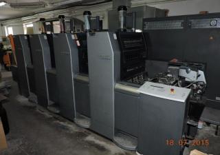 HEIDELBERG SM-52-4